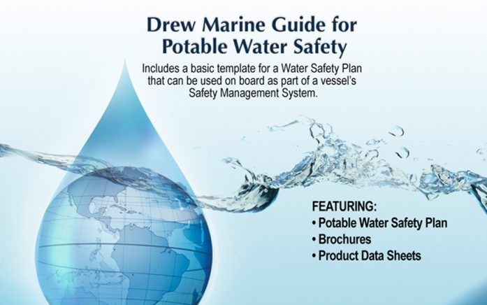 Drew-Potable-Water