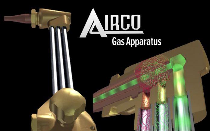 airco-gas-apparatus